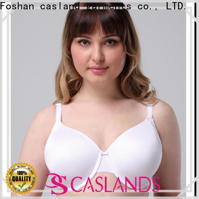 New plus size push up bra women Supply for girls