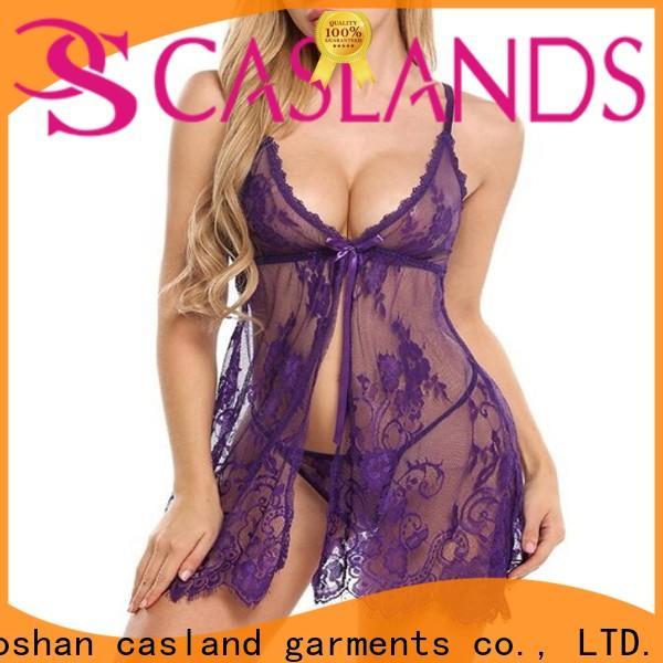 Casland Top plus size lingerie factory for women