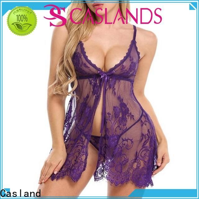 Casland Wholesale sleepwear online company for ladies