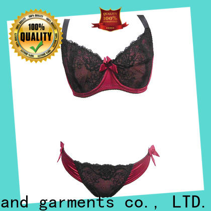Custom plus size underwire bras support manufacturers for ladies