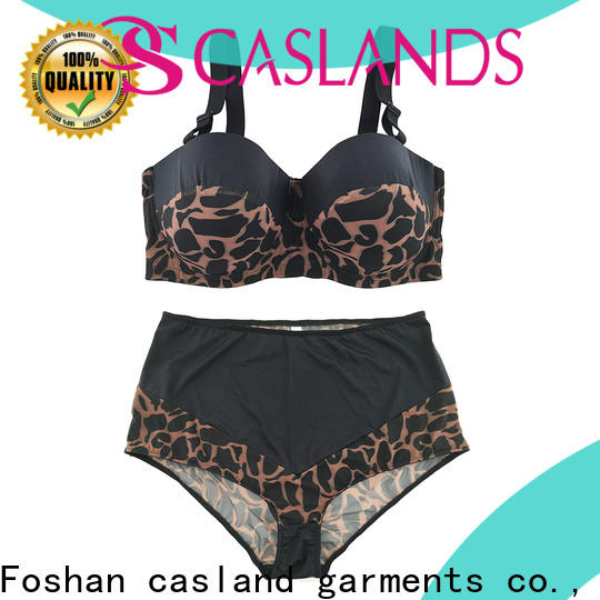 Casland padded minimizer bra Supply for ladies