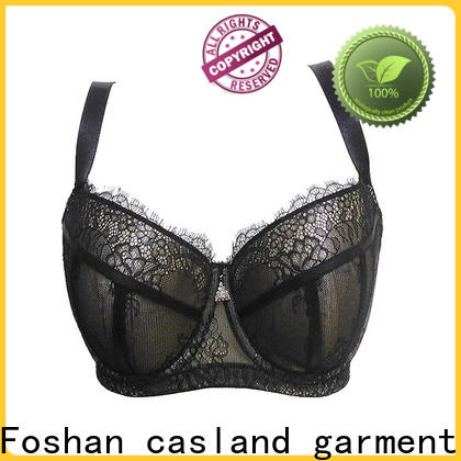 Casland Best wide strap bras company for ladies