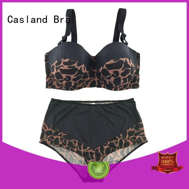 Wholesale large plus size bras Casland Brand