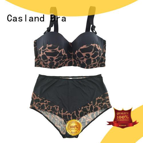 Casland undergarments plus bras wholesale for girls